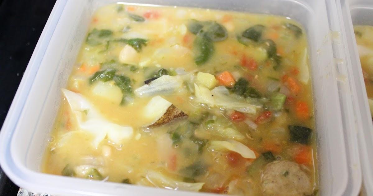 Toni S Soup Kitchen