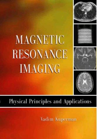 Kuperman Nguyên tắc Vật lý Và Ứng dụng của MRI