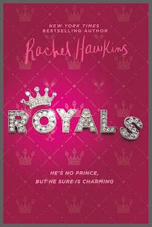 Book Review: Royals by Rachel Hawkins