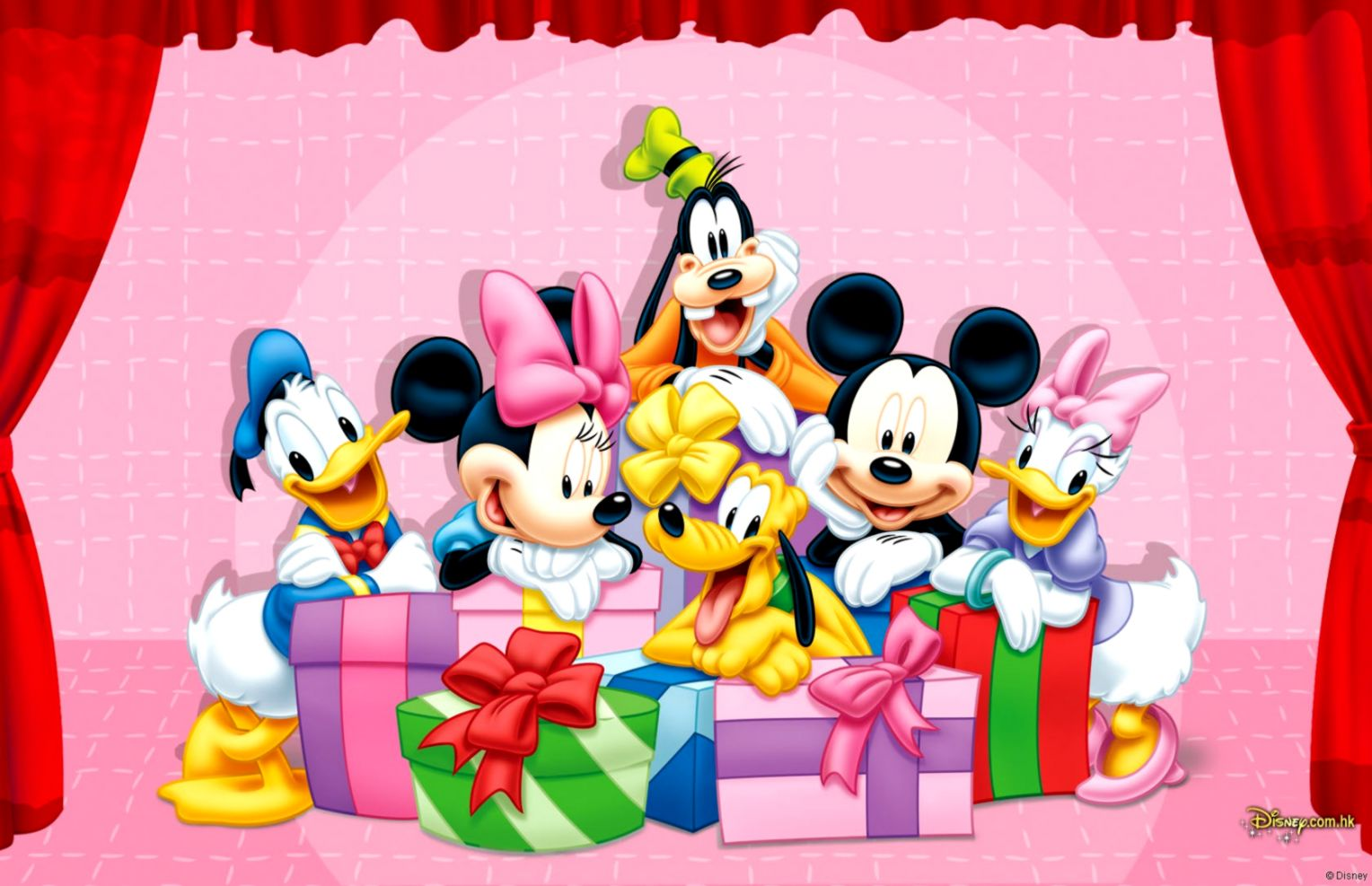 Mickey Mouse And Friends Hd Wallpapers Wallpapers App