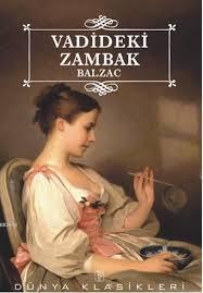 Vadideki Zambak – Honore de Balzac PDF indir