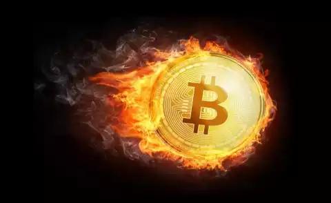 Diborong Investor Facebook Peter Thiel, Harga Bitcoin Meroket 13,5%