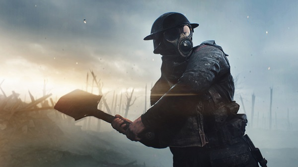 Spesifikasi game Battlefield 1 di PC