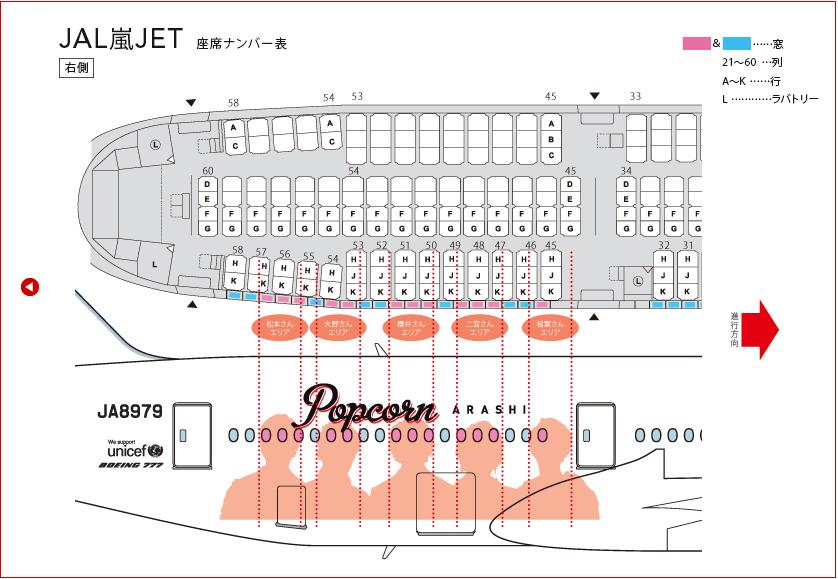JAL Flyer: JAL Arashi Jet 2012 took off! [Updated]