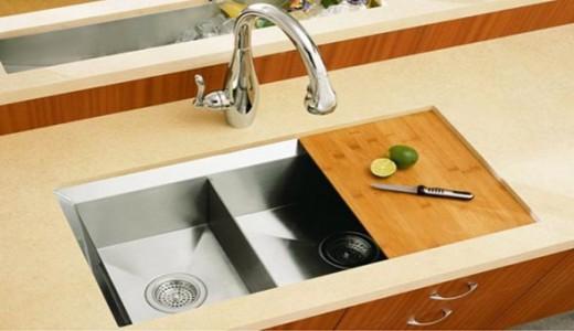 Kitchen Sink_Kohler