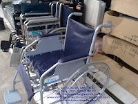 Harga Kursi roda Icare dari Pabrik Onemed