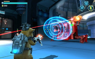 G Force PC Game download full version