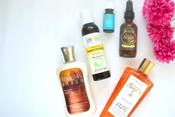 recomendacion cuidado del cabello rizado cuidado de la piel aceites naturales c