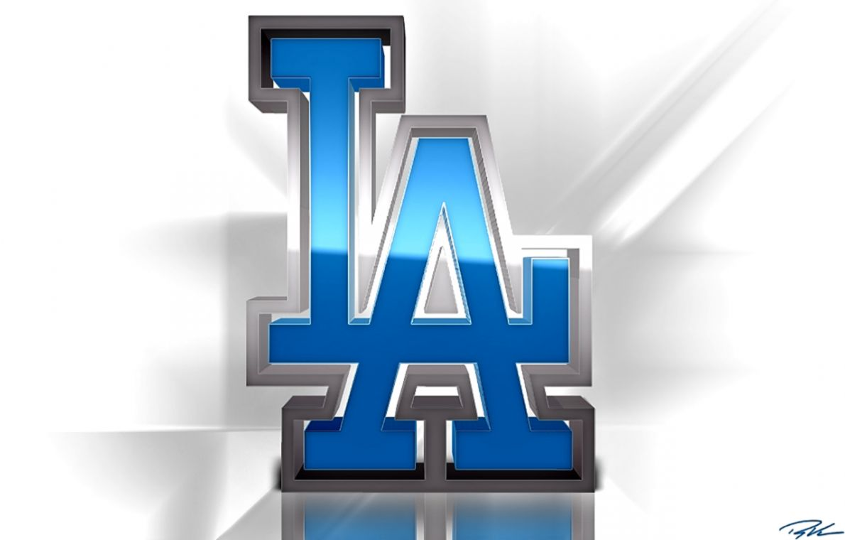 La Dodgers Wallpaper Wallpapers Quality