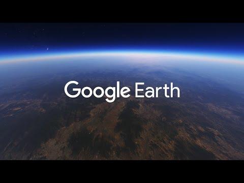 Google Earth Terbaru, Jelajahi Bumi Secara Virtual