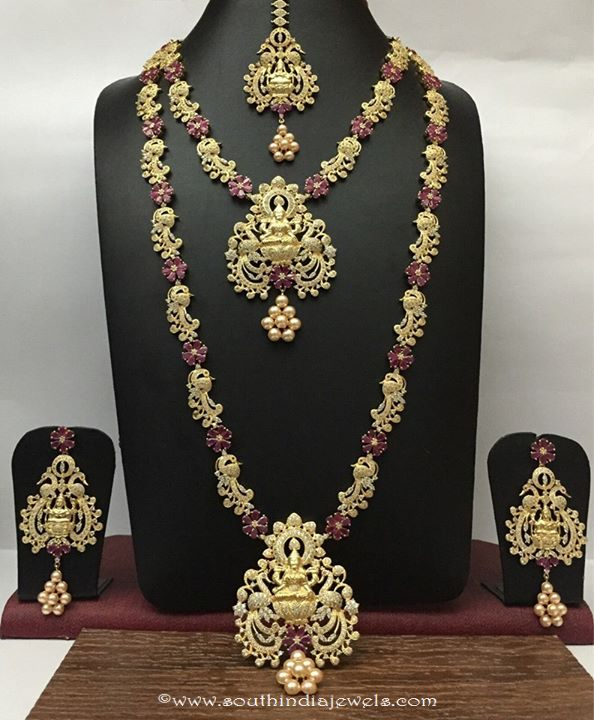 south jewels set jewellers india necklace nac design marriage