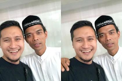 Walau Dicaci Maki, Arie Untung Justru Endorse Film Ernest Terbaru