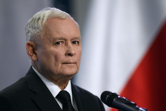 Kaczynski pártösszefogást szeretne az euró bevezetésének halasztásához