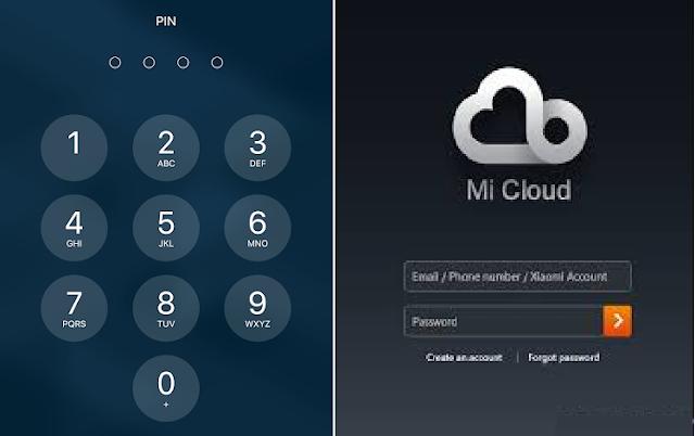 3 Cara Membuka Lockscreen Xiaomi Meski Lupa Password