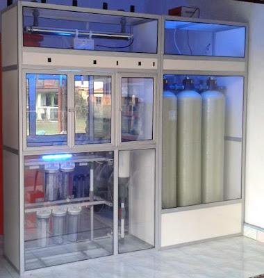 Peluang Bisnis Usaha Air Isi Ulang dengan Analisa Lengkap