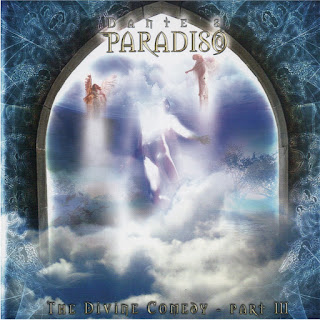 Colossus Projects -2010 - Dante's Divine Comedy Part III - Paradiso