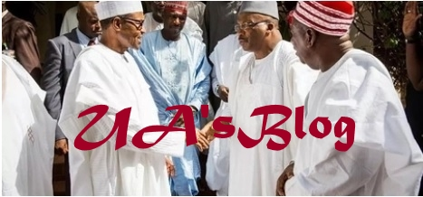 Buhari to reveal his plans for 2019 as APC governors storm Daura