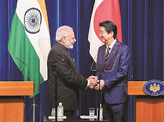 India and Japan sign Loan Agreement for Turga Hydel Project