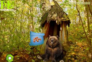 EscapeFan / Ainars -  Magical Autumn Forest