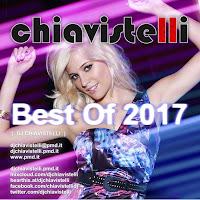 DJ Chiavistelli - Best Of 2017