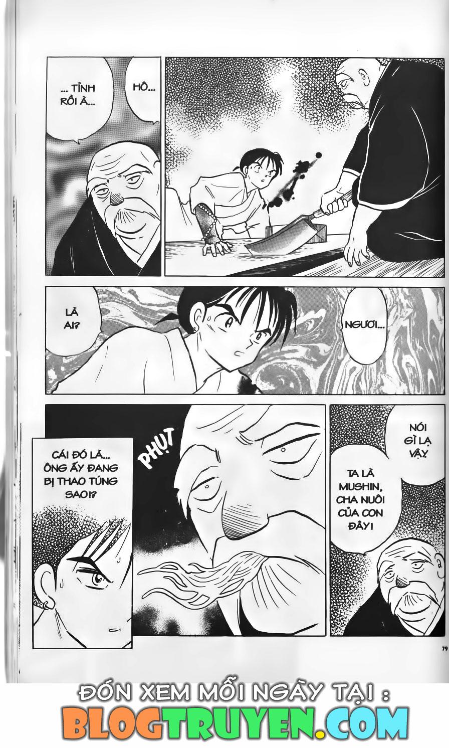 Inuyasha vol 11.5 trang 4