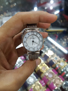 Jam Tangan Charriol kw Super