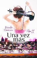 Una vez más 2, Brenda Simmons