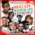 #TrendingMIXTAPE: DJ BRYTOS - Tha Mixtape BASED ON LOGISTICS | @DJbrytos @EfeMoney @BBNaija