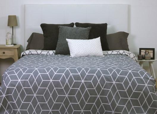 La ropa de cama, hogar y decoración