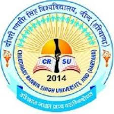 Chaudhary Ranbir Singh University Recruitment