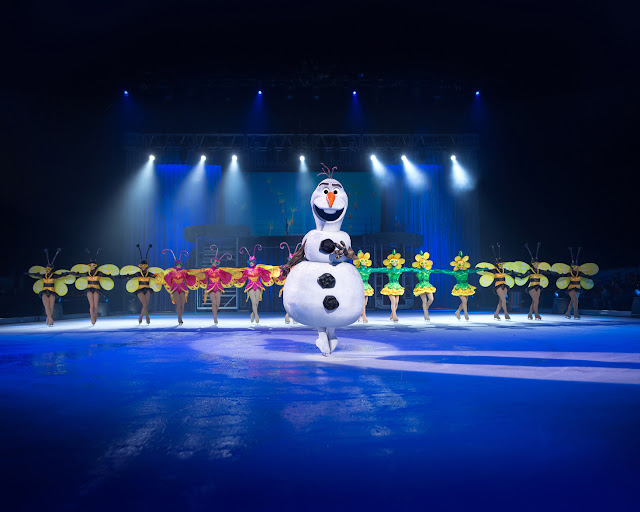 Disney On Ice Returns @GrandWestSA This Winter #CapeTown 19-23 July 2017