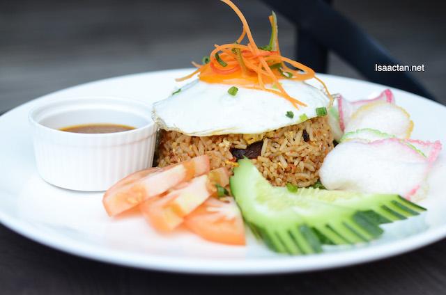 Nasi Goreng DengDeng - RM26