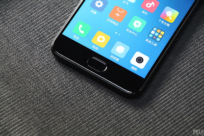 Fotos Xiaomi Mi6 - Unboxing e Hands On