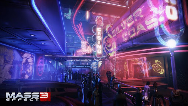 mass effect dlc casino
