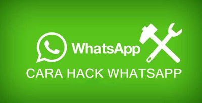 Cara Hack WhatsApp