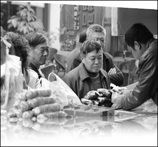 Tradisi Bisnis Ala Orang China yang Perlu Diketahui