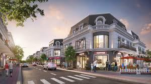 dự án shophouse Lê Trọng Tấn