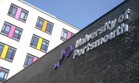 University of Portsmouth, United Kingdom
