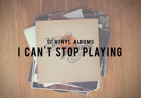 Bubby And Bean Living Creatively 12 Vintage Albums I
