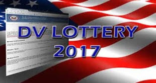 DV Lottery Application Process Will Start From 1st October