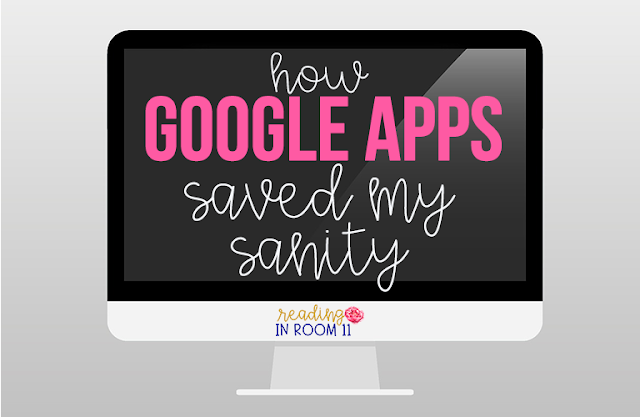 Google Apps have truly changed by life as a teacher! I will share with you (1) how these Apps have saved my sanity as an teacher, (2) how my teammates and I collaborate with these Apps and of course (3) how I use them with students. Apps include: Docs, Slides, Forms, Drive and more!