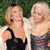 Kate Moss, Rita Ora and other celebrities at the British Fashion Awards