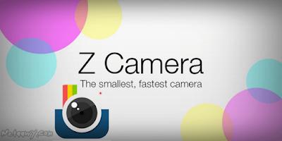 تطبيق-Z-Camera