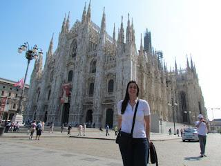 MI Duomo - Itália, melhores momentos 2012