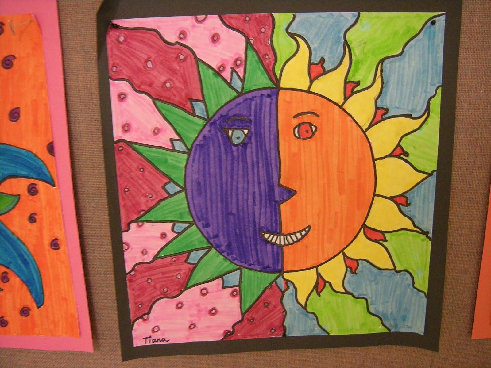 Artolazzi Warm Cool Suns