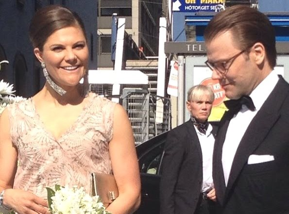 The Swedish Royals Attends Ceremony Of Polar Music Prize In Stockholm