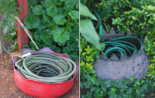 25 Cool Ways To Reuse Old Tires Part 3