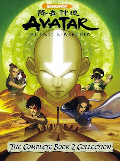 Avatar The Legend Of Aang - Book 2 Subtitle Indonesia