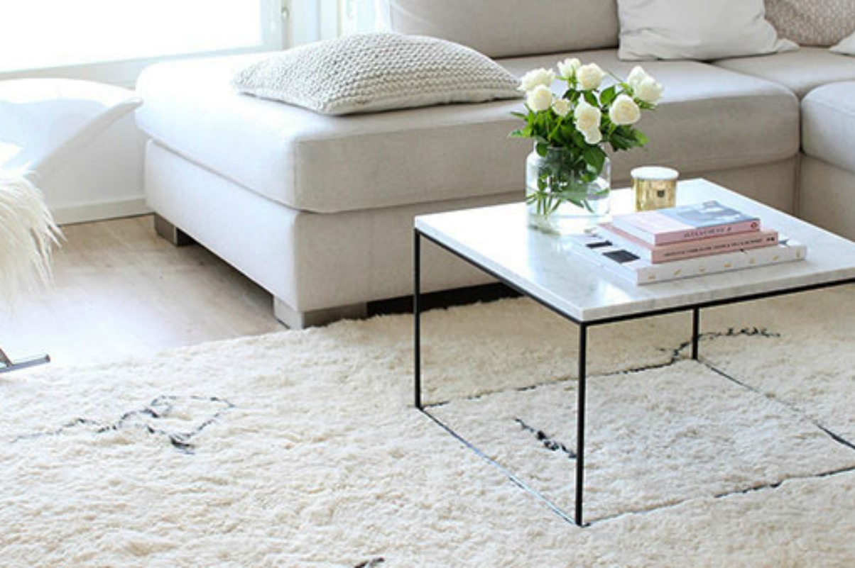 Hay una alfombra para cada habitacion de tu casa diariodeco - Alfombras de habitacion ...