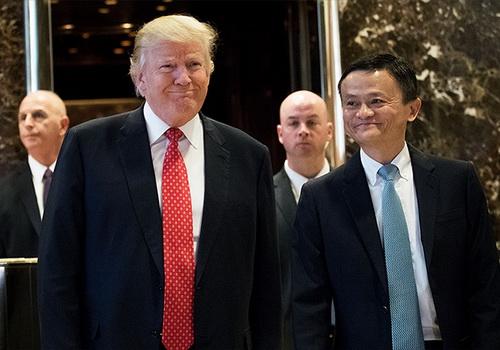 Tinuku Alibaba launched Taobao Global US Merchants Network